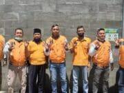 Partai Koalisi Pengusung Muhamad-Saras Pecah, Hanura Tangsel Pindah Dukungan