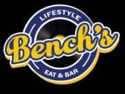 Putus Rantai Penyebaran Covid-19, Benchs Lifestyle eat & Bar Gandeng PMI Lakukan Penyemprotan Disinfektan