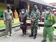 Pemdes Slapajang Salurkan BST Gelombang 1 Dari Provinsi Banten, Sebanyak 378 KK