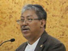 PKS: Pembahasan RUU EBT Belum Menyentuh Hal Pokok