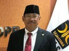 Setahun Pemerintahan Jokowi Periode Kedua, PKS: Ekonomi, Hukum dan Politik Ambyar!