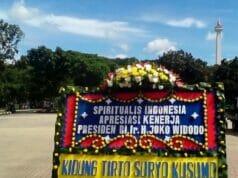 Spiritualis Indonesia Apresiasi Kinerja Presiden Republik Indonesia Ir H Joko Widodo