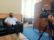 Ditengah PPKM, Samsat Balaraja Terus Berikan Inovasi dan Pelayanan Terbaik Untuk Wajib Pajak